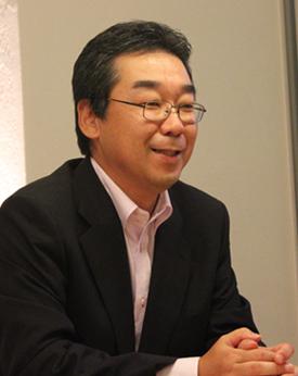 ESTINA米子(有限会社島津組)専務取締役 島津志朗(しまづしろう)氏